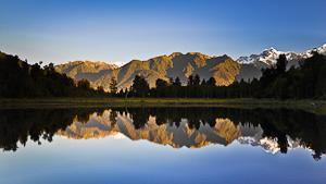 lake-matheson-new-zealand